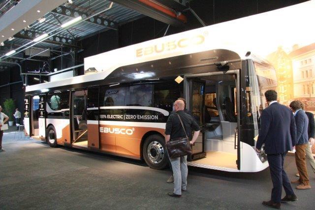 EBUSCO 3.0 bus