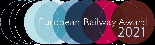 Logo European Railway Awad